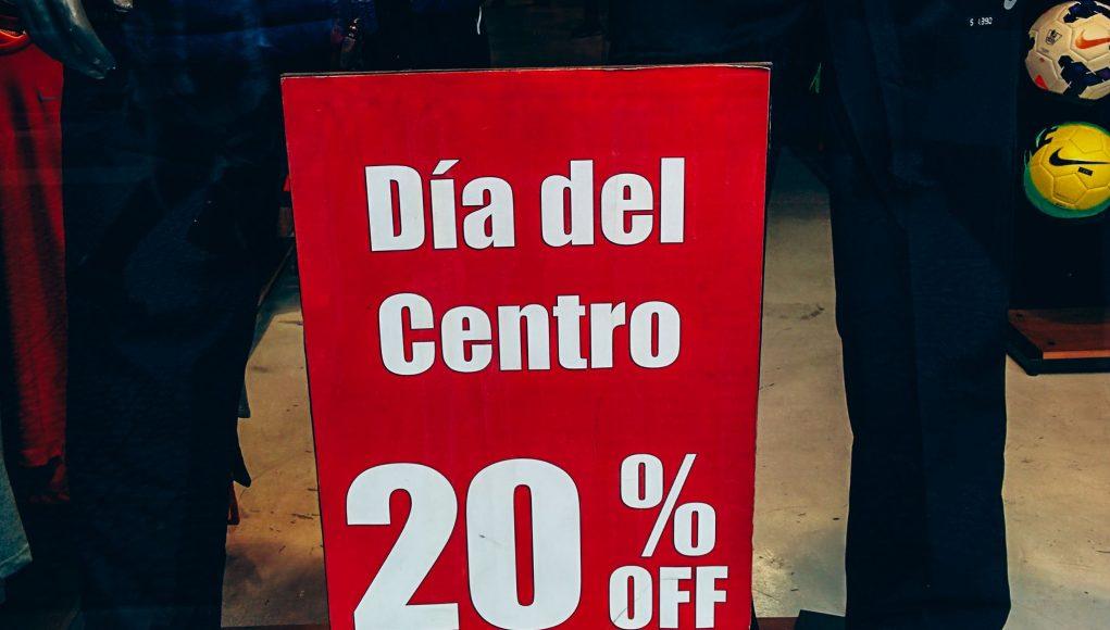 D A Del Centro En Montevideo