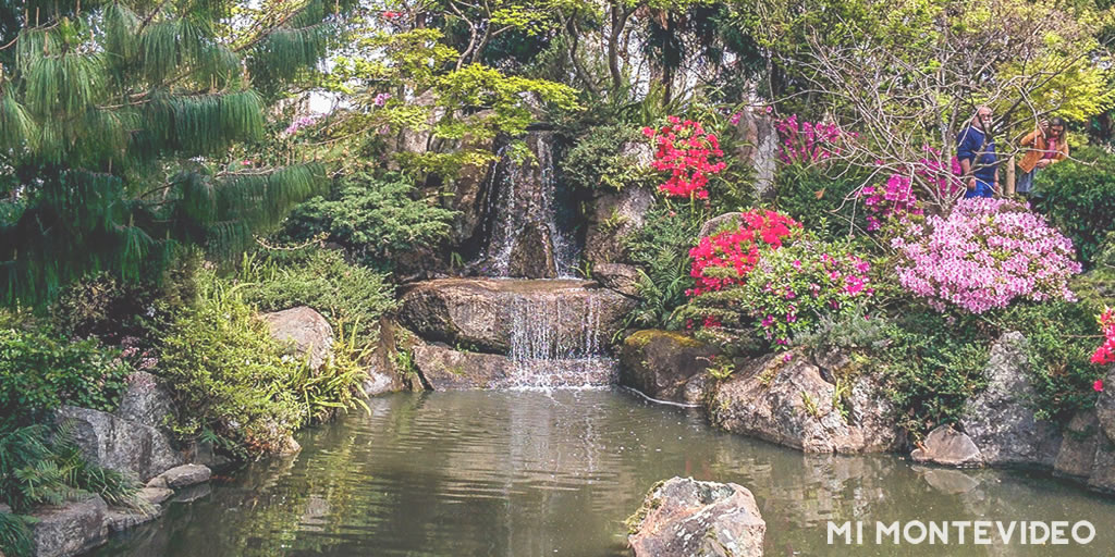 Jardines de japon perfect jardines japoneses japanese for Jardin japones de santiago